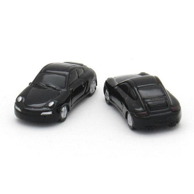 Black Porsche 911 Car Cufflinks Novelty Cufflinks Clinks Australia Black Porsche 911 Car Cufflinks