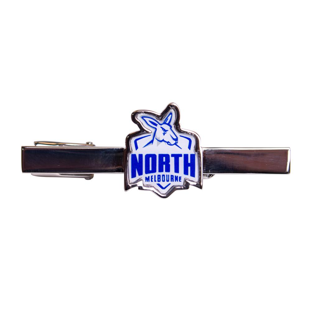 North Melbourne Afl Tie Bar Shield