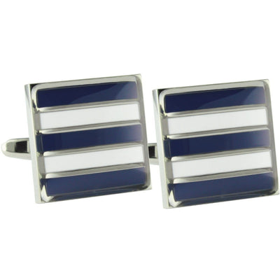Colour Geelong Cats AFL Cufflinks Clinks Australia