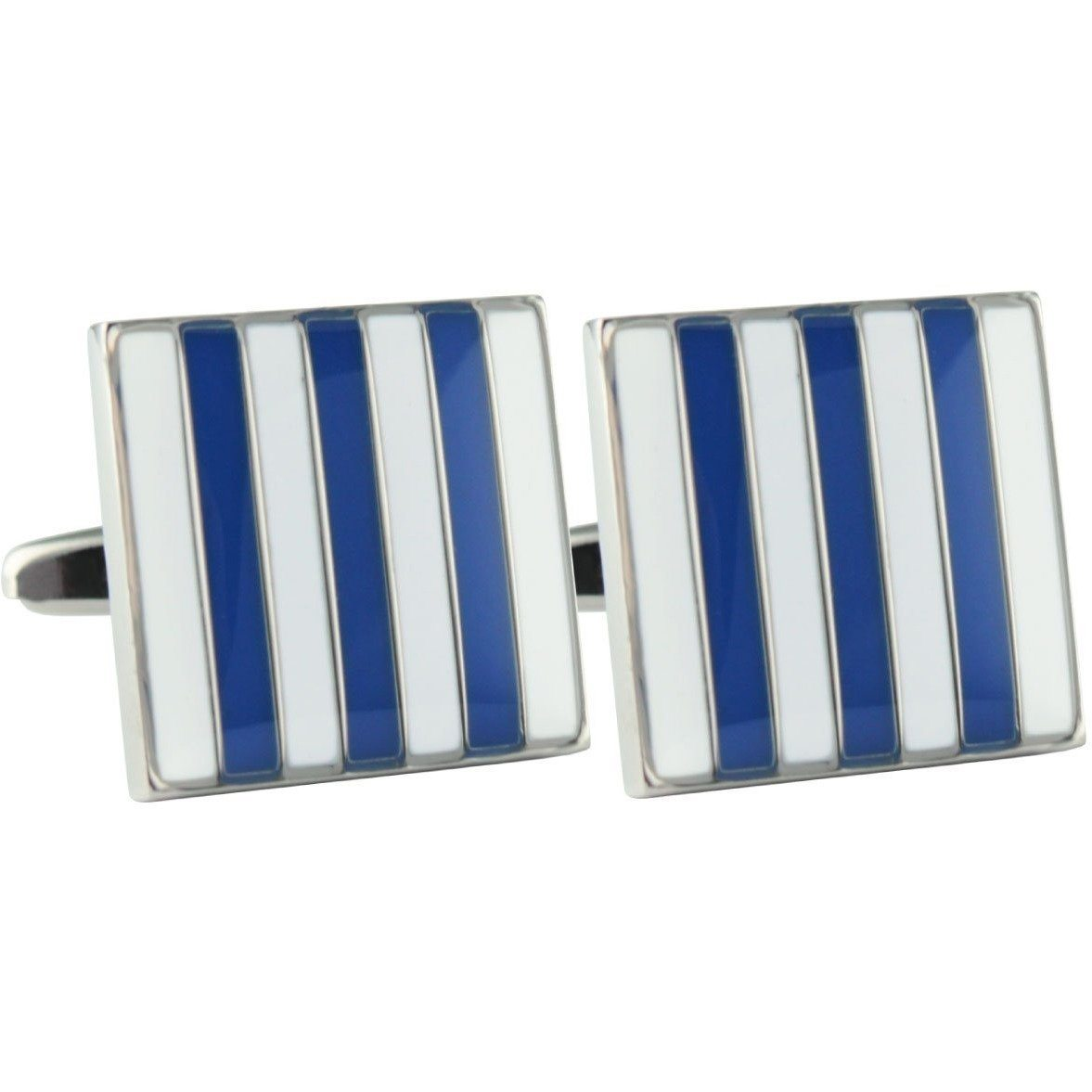 Colour North Melbourne Kangaroos AFL Cufflinks Novelty Cufflinks AFL Colour North Melbourne Kangaroos AFL Cufflinks