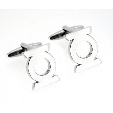 Green Lantern Cufflinks, Novelty Cufflinks, Cuffed.com.au, CL5820, $59.00