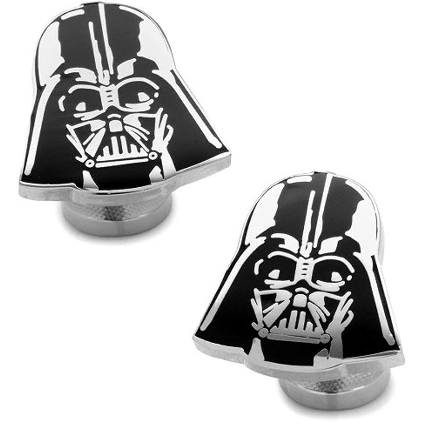 Star Wars Darth Vader Cufflinks Novelty Cufflinks Star Wars Star Wars Darth Vader Cufflinks