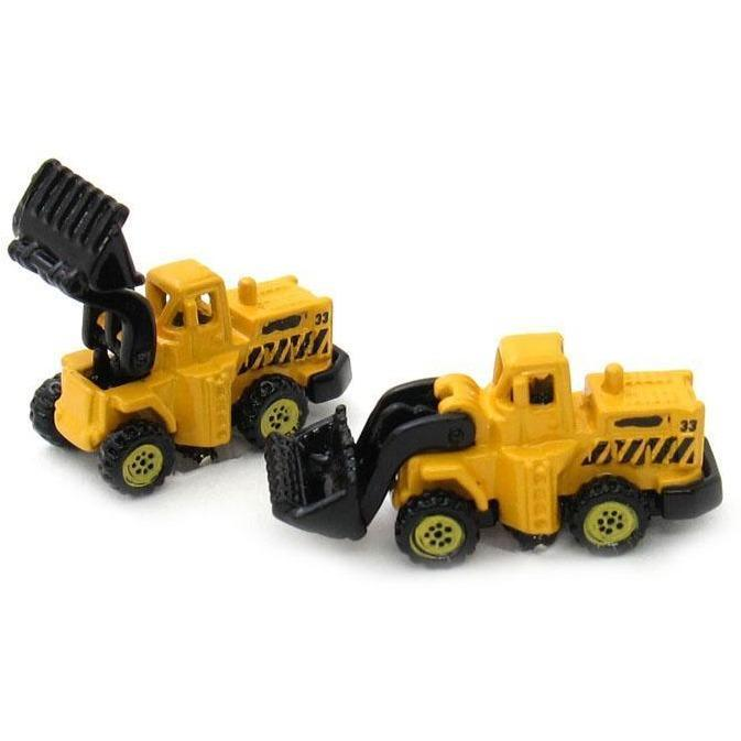 Yellow Bobcat Cufflinks, Novelty Cufflinks, Cuffed.com.au, CL6615, $29.00