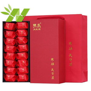 Chinese Mount Wuyi Dahongpao Superior Oolong Tea