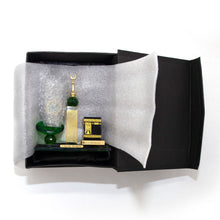 Muslim Kaaba 3 In 1 Islamic Desktop Ornament for Muslim Prayer