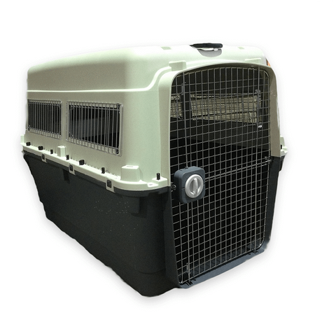 L120 Iata Approved Luxx Giant Airline Approved Pet Carrier With