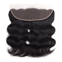 Load image into Gallery viewer, 7A 13x4 Frontal - Premium Quality Brazilian Real Remy Virgin Human Hair