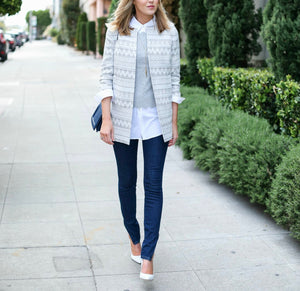 The Dos and Don'ts: Are Jeans Business Casual?