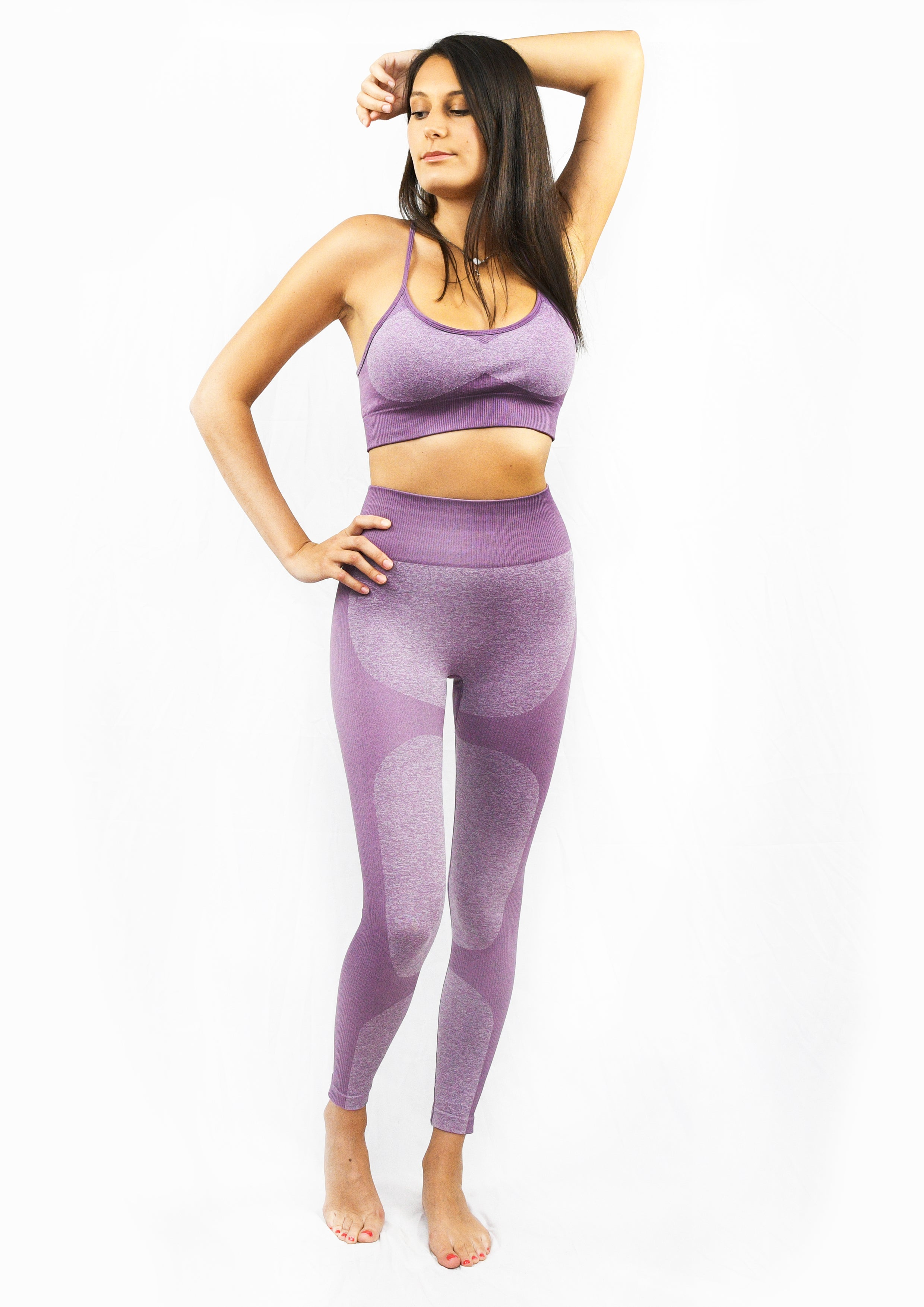 Set HEART New Collection Fitness