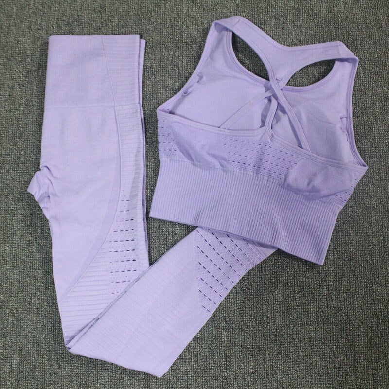 Set SLIM AIR ONE New Collection Fitness