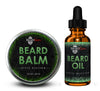 Apple Blossom Beard Oil