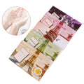25pcs Travel Soap