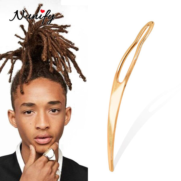 Nunify Gold Silver Rose 3 Colors Dreadlock Interlocking Needles Dreads Hooks Maintaining Hair Tools Braid Accessories