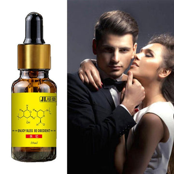 Pheromone for Man to Attract Women, Androstenone Pheromone Sexually Stimulating Fragrance Oil Sexy Perfume