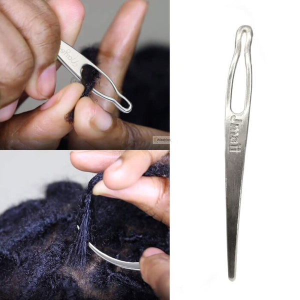 2pcs Dreadlocks Tool Dreadlocks