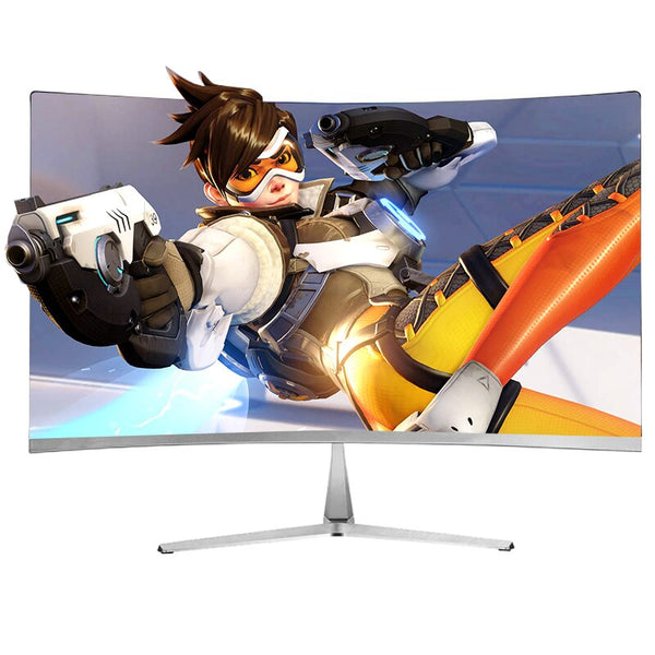 "27"" Curved Led Gaming Monitor"