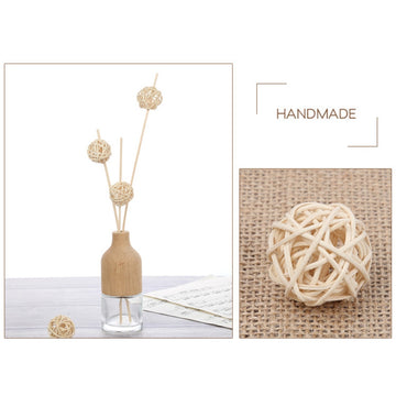 Rattan Fragrance Ball Diffuser