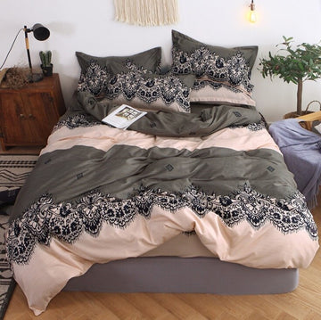 Mylb Bedding Set