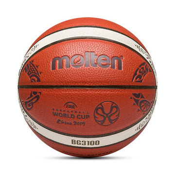 Size 7/6/5  PU Leather Basketball Ball Training Basket Ball Basketball Net +Ball Needle