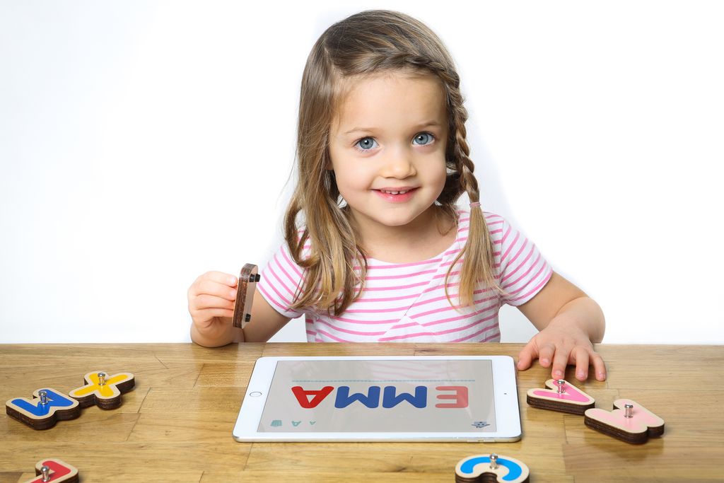 Teaching Kids with Technology: Easy as ABC? | The Companionist