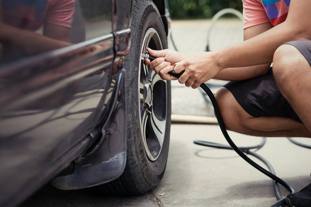 6 Things You Need to Know about Tire Pressure