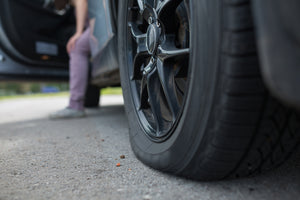How Does A Tire Pressure Monitoring System Work?