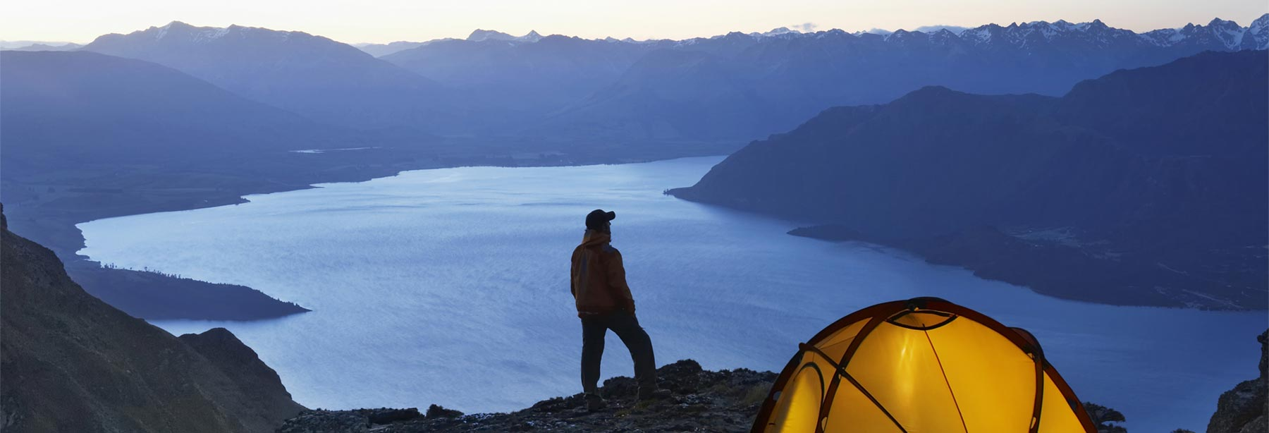 Outdoor Equipment | The Companionist