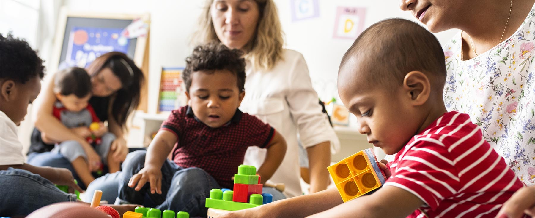 Mothers little helper | The Companionist