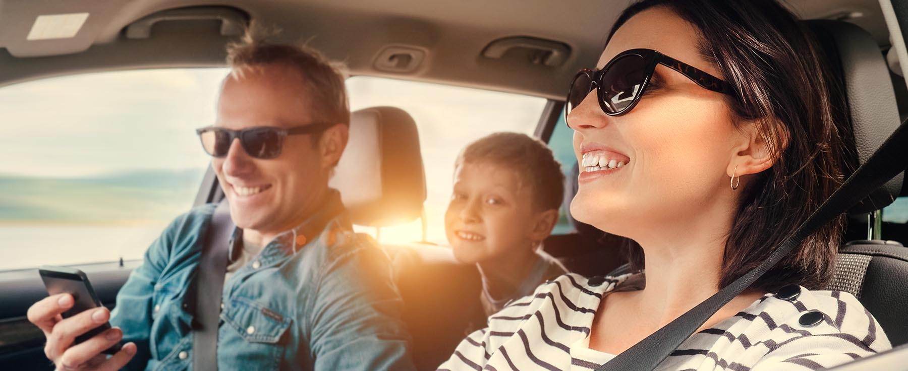 Road Trip with Mum | The Companionist
