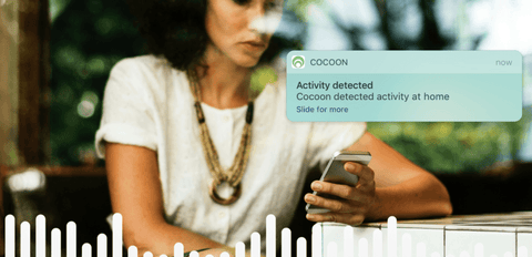 Cocoon Home Security