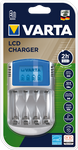 Varta LCD Battery Charger