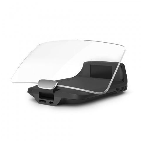 Hudway Cast Heads Up Display