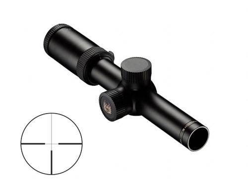 Nikon Monarch 7 1-4x24 R4 Riflescope