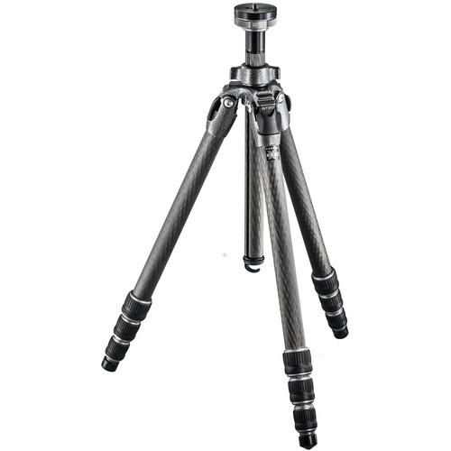 Gitzo Mountaineer Series 2, 4 Section Tripod