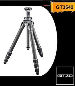 Gitzo Mountaineer Series 3, 4 Section Tripod