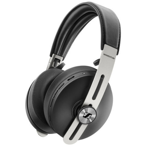 Sennheiser Momentum 3 Wireless Over-Ear Headphones Black