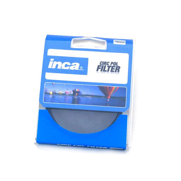 Inca 67mm Circular Polar Filter