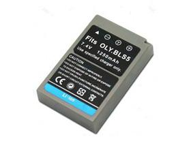 Inca Olympus BLS-5 Compatible Battery