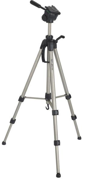 Inca 3770 Tripod with 3 Way Head Black