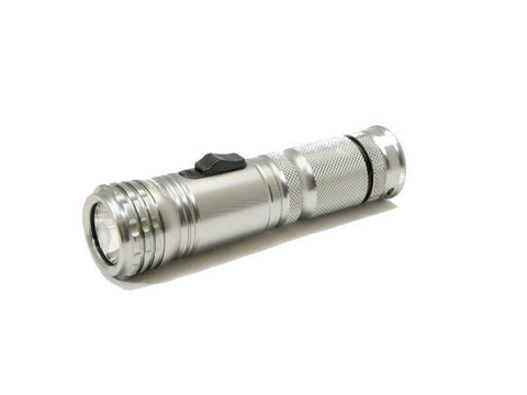 TOVATEC COMPACT II 285 LUMENS WP 100M DIVE TORCH
