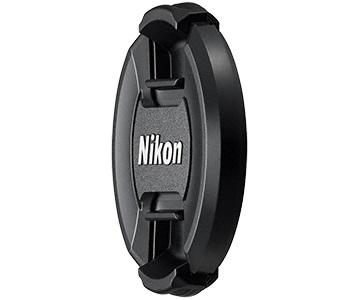 Nikon LC-55A Snap-On Front Lens Cap