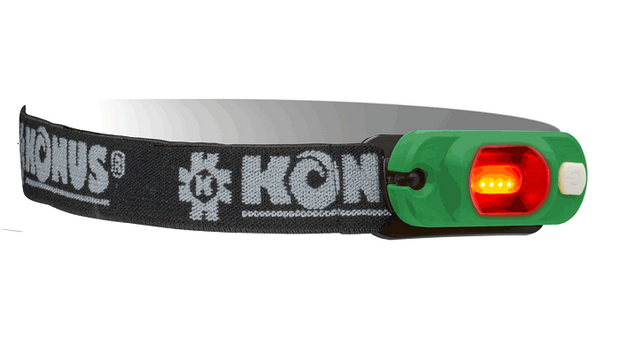 Konus Konusflash-6 Rechargeable Headlamp