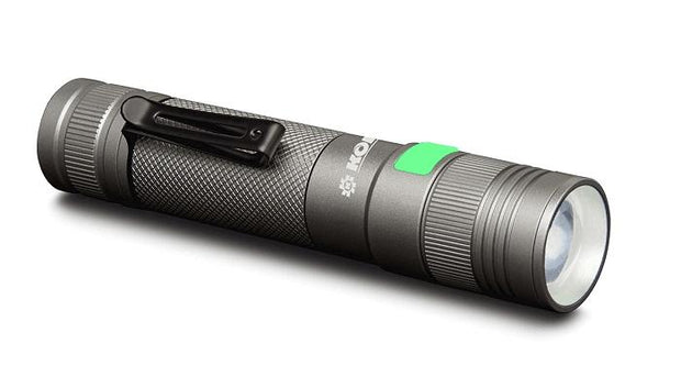 Konus Konuslight-RC5 Rechargeable LED Torch
