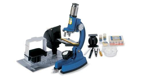Konus Konuscience 100-1200X Kids Biological Microscope Kit