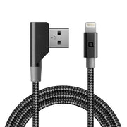 Nonda ZUS Lightning Cable Carbon Fiber Edition