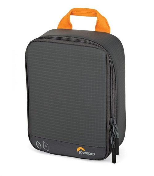 Lowepro Gearup Filter Pouch 100 D.Grey