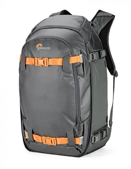 Lowepro Whistler BP 450 AW II Grey
