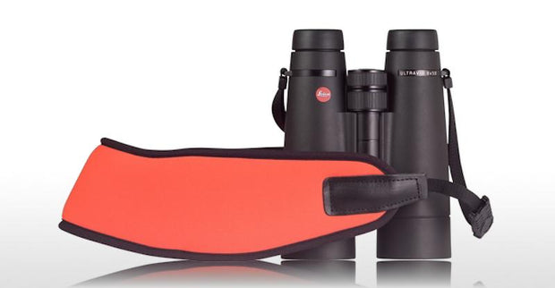 Leica Floating Carrying Strap Orange