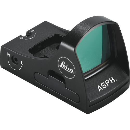 Leica Tempus Asph. 2.0 MOA Red Dot