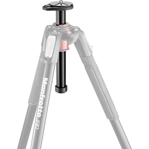 Manfrotto 190 Shorter Centre Column